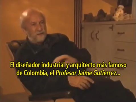Annunakis y ooparts en Colombia