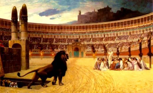 De los orígenes de la religión y la iglesia católica (2/5)