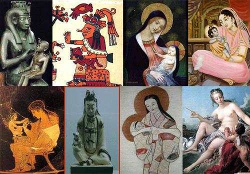 De los orígenes de la religión y la iglesia católica (4/5)